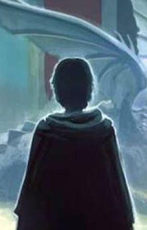 Severus Snape's Son: Book 4  by harrygin1