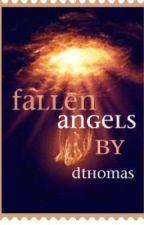 Fallen Angels by DThomas