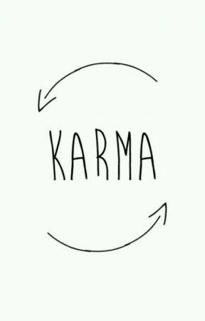 Karma by PastelFroggo