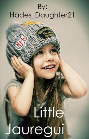 My Little Jauregui by Hades_daughter21