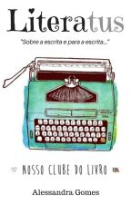 Literatus by A-leeh