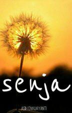 SENJA by Asihdwijayanti