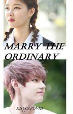 Marry the Ordinary (Kizuna New Genaration) by sayuriMa
