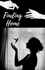 Finding Home (Zak Bagans Daughter) by emilymcafee4911