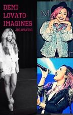 Demi Lovato Imagines by JHlovatic