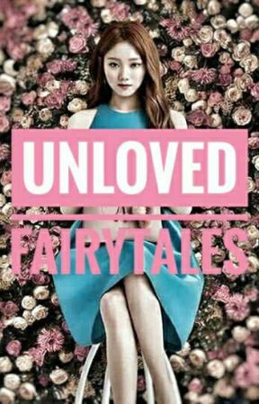 Unloved Fairytales by real_cliche