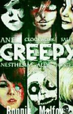 Creepypasta by Bonnie_Malfoy