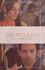 Humdard..the power of your support (Completed✔) by ninishta15