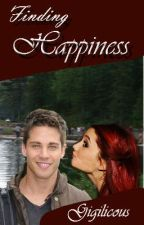 Finding Happiness by Gigilicous