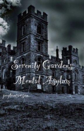 Serenity Gardens Mental Asylum by peytoncarson