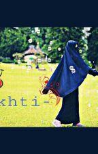 Bad Girl HIJRAH?! by intanjaya81