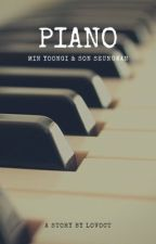 Piano; Wenga [COMPLETED] by yoonhae_min