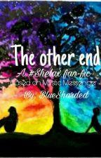 The Other End    A #Shelax fan-fic by Neko_Unicorn