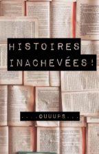 Histoires inachevées! by pannierfl