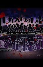 [DIABOLIK LOVERS]~~~~TÌNH YÊU CỦA VAMPIRE????( TẠM DROP ) by RyTrng