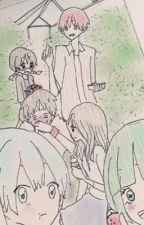 (Nagisa x Kayano ) (Karma x Okuda )(Sugino x Kanzaki) by Kiriraya