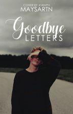 Goodbye Letters by maysartn