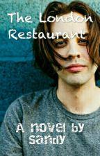 The London Restaurant  by DictionaryWorm