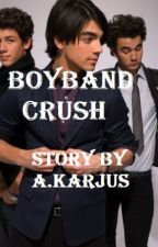 Boyband Crush by AngelykaKarjus