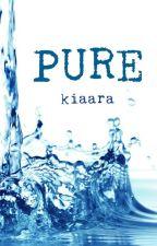 PURE [AkaKuro] by _kiaara