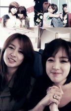 (JiJung/ Eunyeon) Love the way you are by kunabis