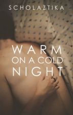 Warm On A Cold Night by scholaztika