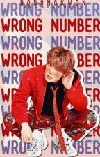 wrong number ° jaehyun by dodongkwon