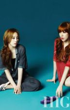 [ONESHOT-SMUT][TRANS] VIRTUAL LOVER [TAENY] by Jane-Nguyen