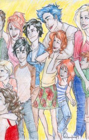 Harry Potter - Next Gen by JessCat333
