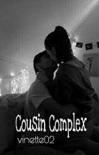 Cousin Complex by vinette02