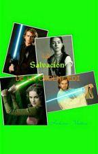 Del odio al amor ( Anakin Skywalker y Tú )  by Maricatlove