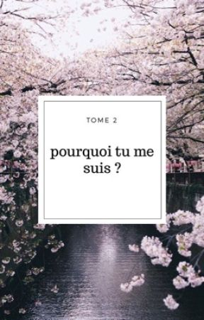 Pourquoi tu me suis ? [got7.Jaebum] ||TOME 2|| TERMINER || by notenshi