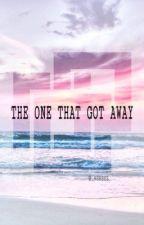 The One That Got Away - JhoBea Fan fiction by _hobbes