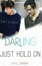 Darling just hold on (Larry AU) A/B/O by Little_Tommo01