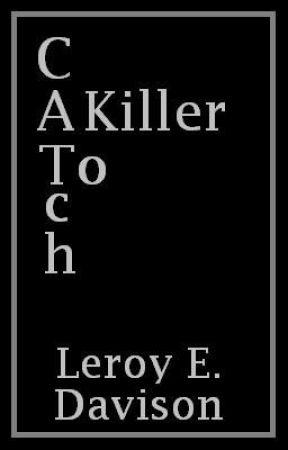 To Catch A Killer by MyName15PrecutODST