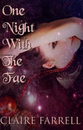 A Faery Tale - Finished by ClaireFarrell