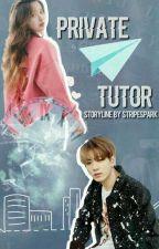 tutor •• jeon jungkook by stripespark