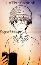 Copertine! by Hiyorineh