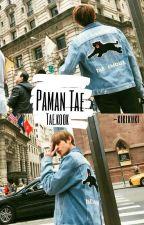 Paman Tae •tae.kook• by -kikikuki