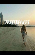 PREFERENCES ↪️Football ✔️ by unholytaste