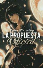 La Propuesta Oficial || lunamist » vonlane by vonlane