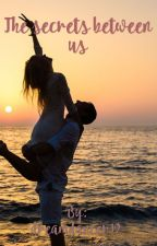 The secrets between us  by dreamdancer12
