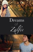 Dreams of Zalfie (Zalfie) by pinkfrostx