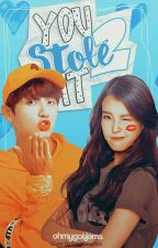 You Stole It [2] 》Jungkook&IU  by ohmygotjams