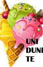 UNI DUNI TE by TitoPrates