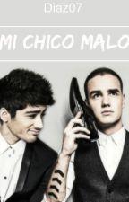 Mi Chico Malo - Ziam. by Diaz07