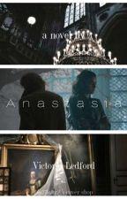Anastasia{TYS17} by mlnk169