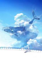 [Truyện ngắn] Vỏ ốc by Lin_DBHJr
