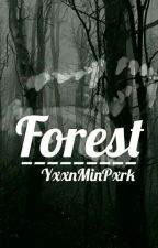 Forest by YxxnMinPxrk