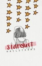 Stardust || Dokyeom  ✔ by hailstxrms